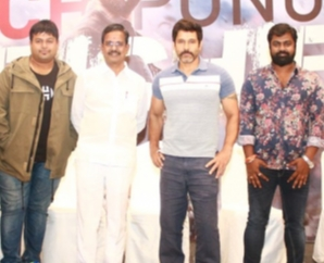 Sketch Success Meet