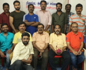 6 Athiyayam Success Meet