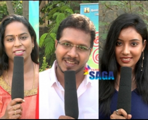 Enna Thavam Seitheno Team Talks About Movie