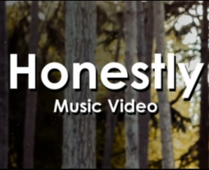 Honestly Music Video - The Jeremiah Project