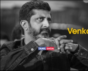Mohan Raja - Who is Venkatesh Babu