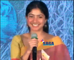 Sai Pallavi - Tamil Audience is more Support for me