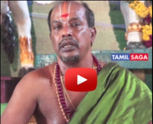 Sri Muralidara Swamigal Speaks about Sandi Yagam Rahu Kethu Peyarchi - VIDEO