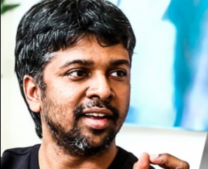 Madhan Karky - Anjali is Reason For Standing Here