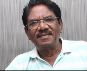 Bharathiraja Wishes Team Antony