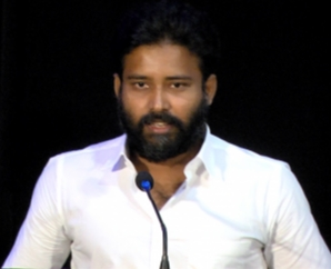 Dinesh Speech @ Annanukku Jai Press Meet
