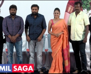 Asuravadham Team Meet The Press