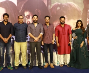 Naragasooran Press Meet - VIDEO