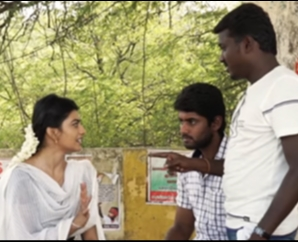 Pariyerum Perumal Making Video