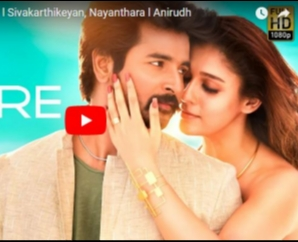 Velaikkaran - Uyire Video