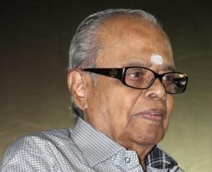 K Balachandar