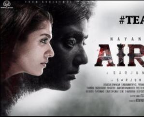 Nayanthara Starrer 'Airaa' Wraps Up