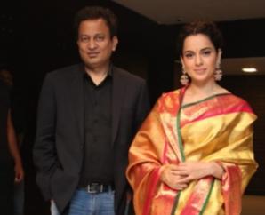 Kangana Ranut Starrer Manikarnika Tamil Trailer Launch