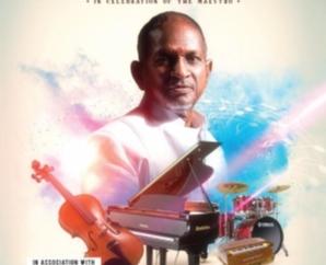 Honourable Tamil Nadu Governor Banwarilal Purohit to inaugurate Tamil Film Producers Council's grand event 'Ilaiyaraaja 75'