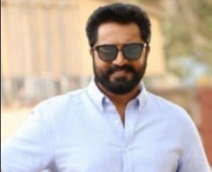 Sarath Kumar joins Kalpataru Pictures