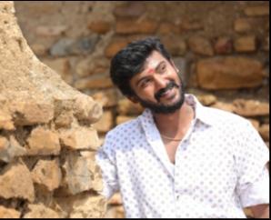 Actor Darshan on Kanaa