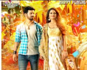 Mahat Raghavendra - Aishwarya Dutta Starrer Kettavanu Per Edutha Nallavanda