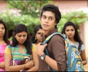 Krishnam - A Devotional Movie Based On True Incidents