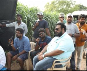 Director Siva Talks about Viswasam