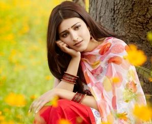 Did Shruti Haasan Comitted On in Maniratnam's Movie next???