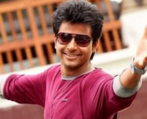 Sivakarthikeyan Will Work Simultaneously In Ponram and Vignesh Film