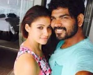 Hot Gossip : Nayantara To Announce Her Wedding Date