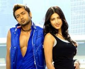 Finally Shruti Haasan Confirmed To Accompany Surya For Singam 3