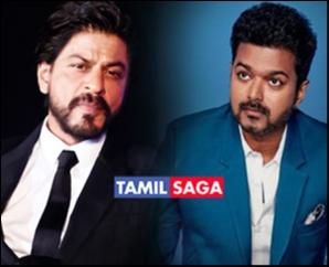 Shah Rukh Khan's cameo in Bigil disclose