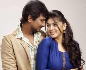 Pair Joins Again Udhayanithi - Hansika