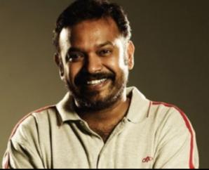 Venkat Prabhu New Movie Launched