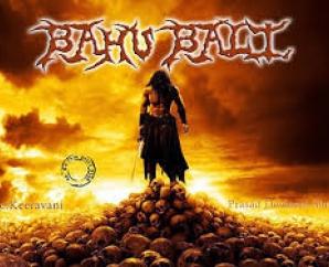 Baahubali - The Beginning - Censored