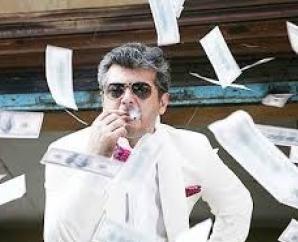 Thala Ajith Beats Rajinikanth And Vijay To Become The Richest Tamil Actor!